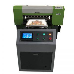 2018 yeni məhsul 8 rəng inkjet a1 6090 uv flatbed printer