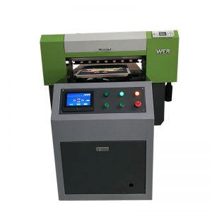 Çində edilən ucuz qiymət uv flatbed printer 6090 A1 ölçülü printer
