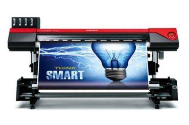 RF640A Yüksək keyfiyyətli 2000x3000mm ən yaxşı böyük format inkjet printer