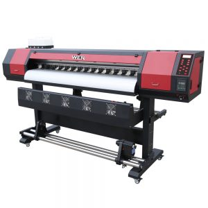 ucuz 3.2m / 10feet rəqəmsal vinil printer, 1440 dpi eko solvent inkjet printer-WER-ES1602 Printer
