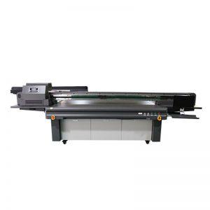 WER-G3020 flatbed UV printer