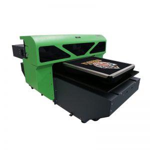 satış üçün ən yaxşı satılan dtg geyim printer tshirt çap maşını WER-D4880T