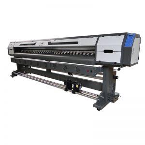 ucuz qiymət 3.2m geyim vinil plotter Infinity böyük formatlı rəqəmsal inkjet çap maşın WER-ES3202