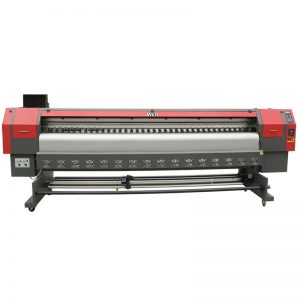 eko solvent printer plotter eko solvent printer maşın pankart printer maşın WER-ES3202