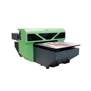 yüksək çözünürlüklü printer A2 ölçülü uv digital mobil örtüyü çap maşını WER-D4880UV