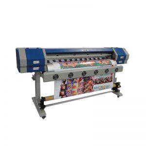 istehsalçı ən yaxşı qiymət yüksək keyfiyyətli t-shirt rəqəmsal toxuculuq baskı maşın ink jet boya sublimasiya printer WER-EW160