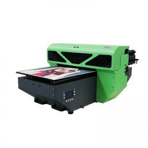 kiçik A2 ölçülü DTG tişört printerinə WER-D4880T markalı geyim