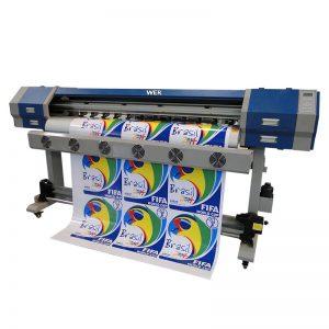 sublimasiya transfer kağız printer T-shirt idman avadanlıqları printer WER-EW160